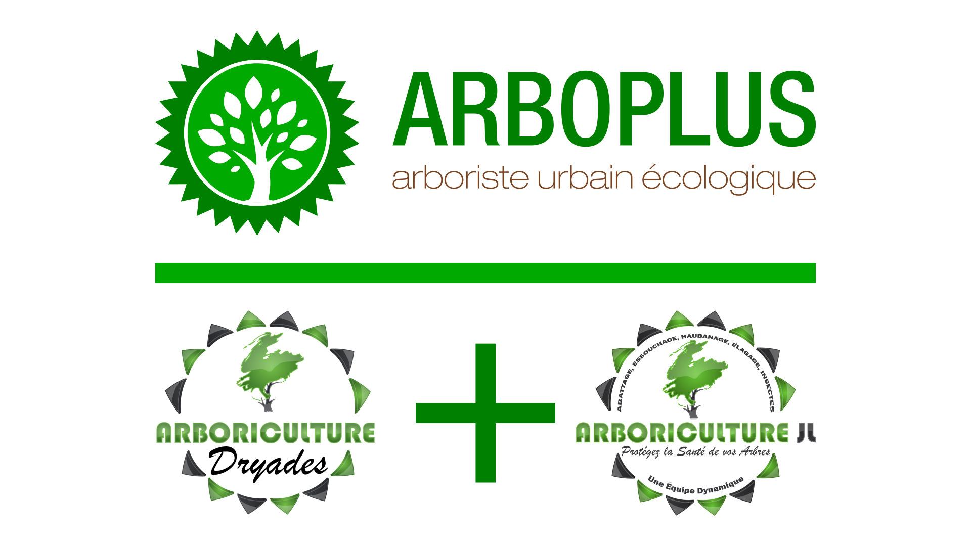 Dryade Arboriculture JL